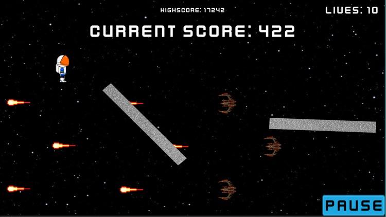 Space Escape!! screenshot-3