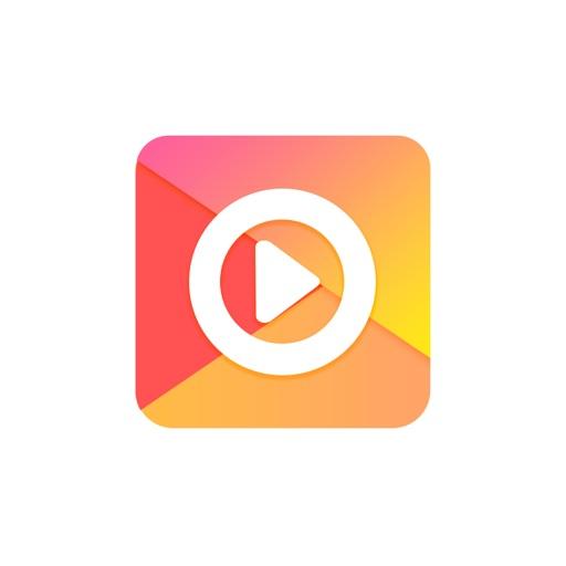 3Color Video-Video Editor