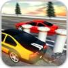 Chained Stunts: Car Ramp Race