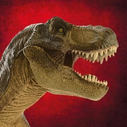 Extinct Giants AR Book