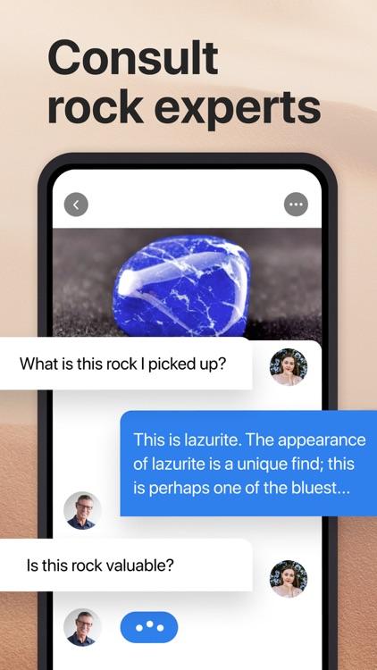 Rock Identifier: Stone ID screenshot-3