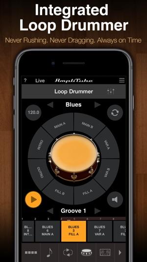 AmpliTube Slash On The App Store
