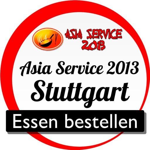 Asia Service 2013 Stuttgart
