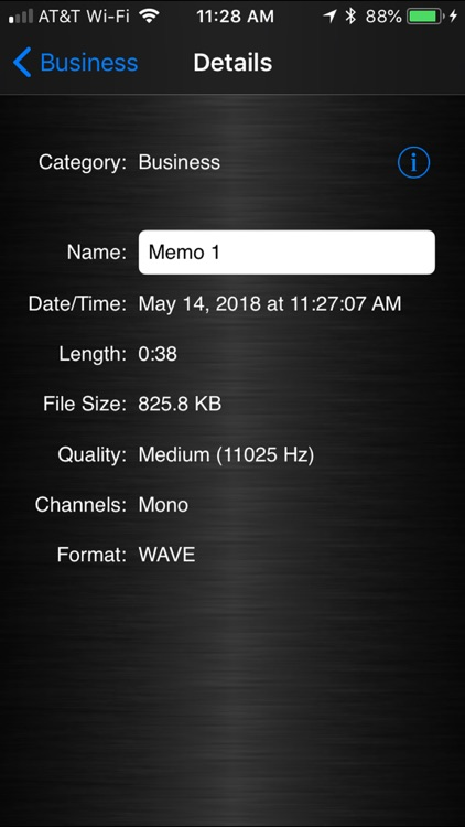 PureAudio Live Recorder screenshot-4