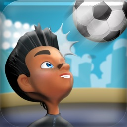 Head Soccer-Play Football