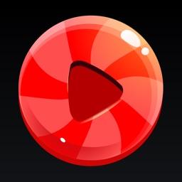 蜜糖视频-私密超高清加密视频播放器