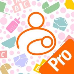 Baby Tracker Pro (Newborn Log)