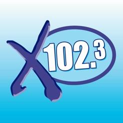 X102.3 en App Store