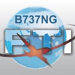 FTI B737NG Study App
