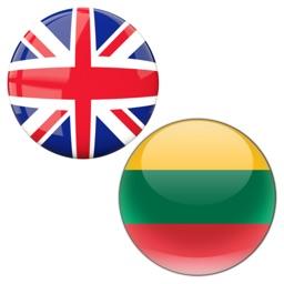 English to Lithuanian Convert