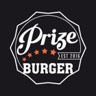 Prize Burger icon