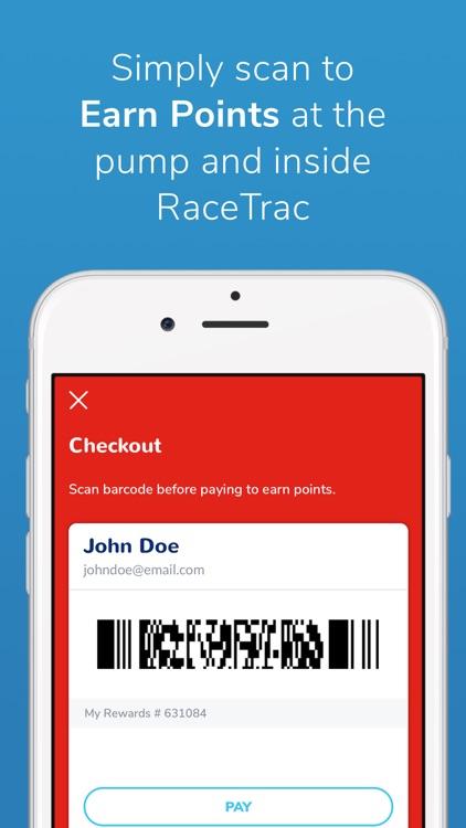 RaceTrac screenshot-3