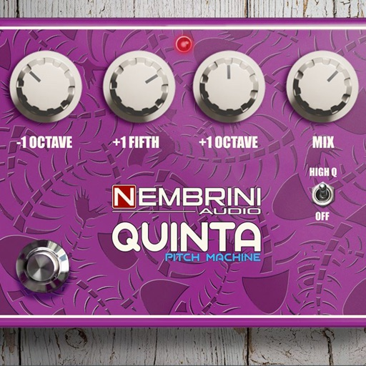 Quinta Pitch Machine icon