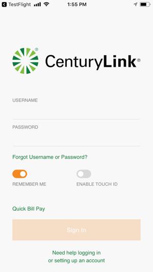 My centurylink on the app store screenshots publicscrutiny Choice Image