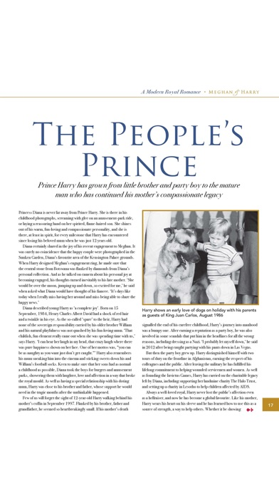 Image of Royal Bookazine for iPhone