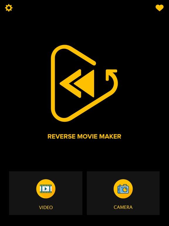Reverse Video Reverse Camera App Insight Download