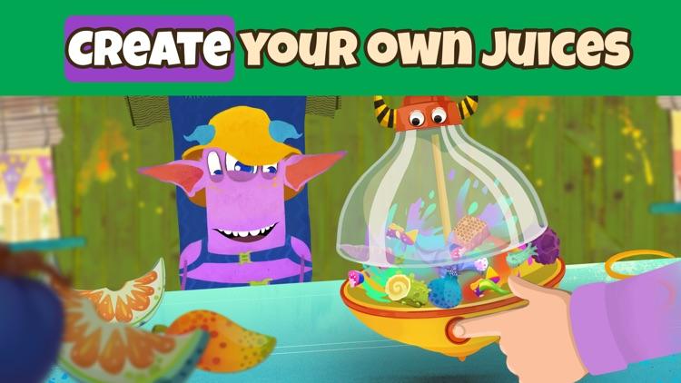 Numberita - Baby Games screenshot-4