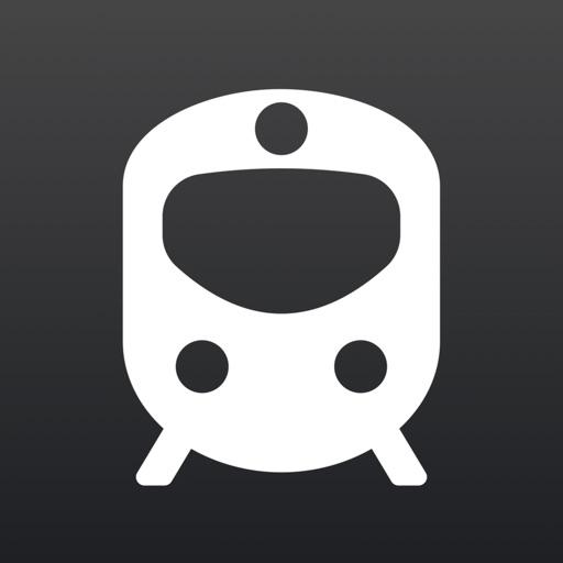 Билеты на поезд РЖД.OneTwoTrip