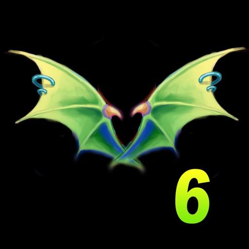 Angel Town 6- Dungeon
