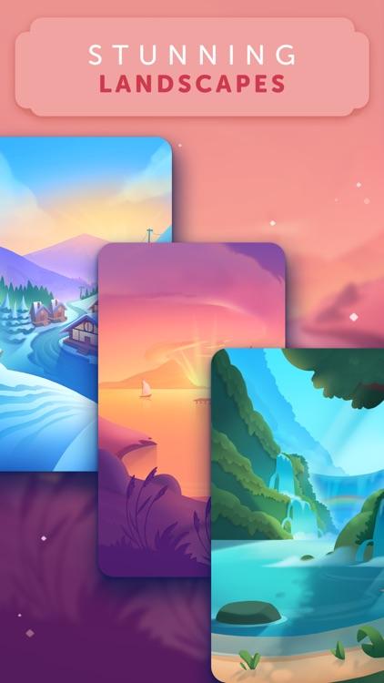 Word Lanes: Relaxing Puzzles screenshot-3