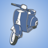 GPSSpeed Scooter: The GPS tool