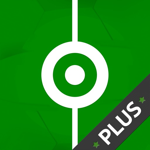 BeSoccer Plus