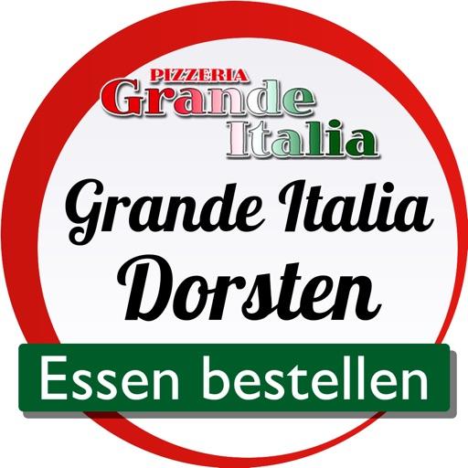 Pizzeria Grande Italia Dorsten