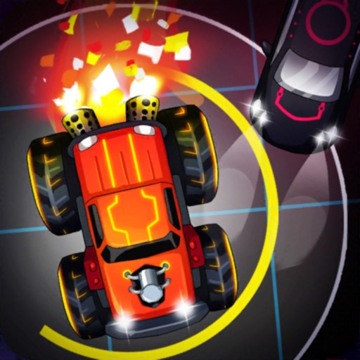 Car And Furious - Crash Car
