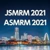 JSMRM2021/ASMRM2021 合同大会アイコン