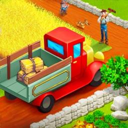 浪漫小镇-模拟经营养成类游戏