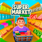 Idle Supermarket Tycoon - Shop на пк