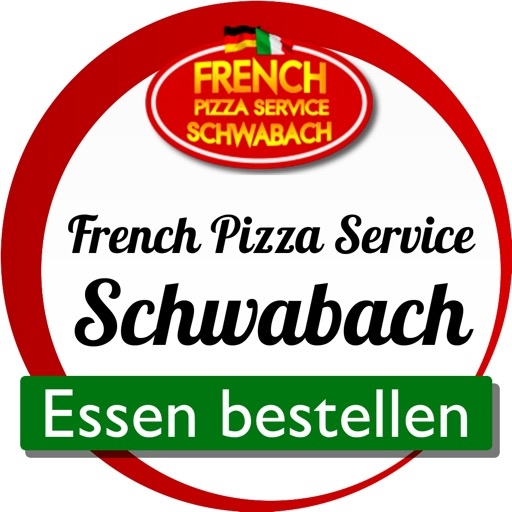 French Pizza Service Schwabach
