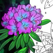 画画像素涂色—数字填色,画画游戏