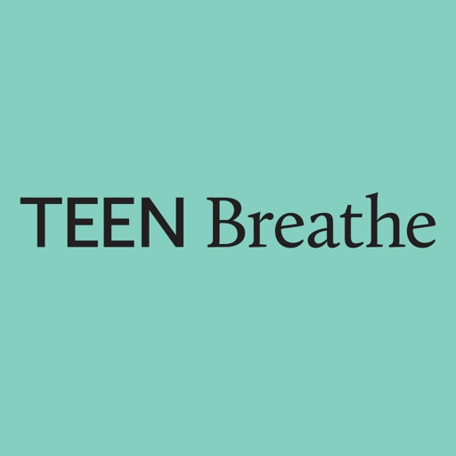 Teen Breathe icon