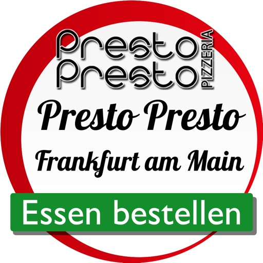 Presto Presto Frankfurt am Mai
