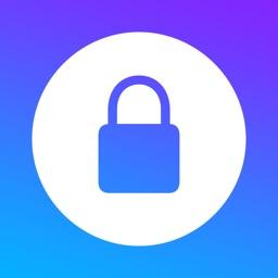 Locked Photo Albums