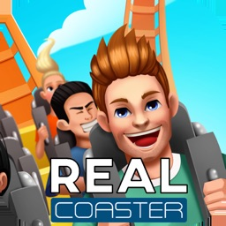 Real Coaster: Idle Game