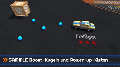 Screenshot 1 Boost Arena