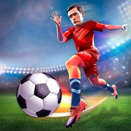 Flick Shoot Soccer Champion FL