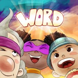 Ícone do app Sight Words Superhero