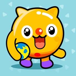 Preschool games for kids 2-5
