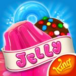 Candy Crush Jelly Saga на пк