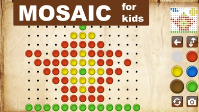 Mosaic - puzzle games for kids | App Price Drops