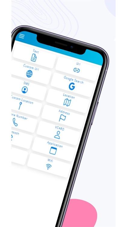NFC write and read tags screenshot-4