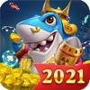 黄金魚獲りOnline - アーケード釣り - iPhoneアプリ