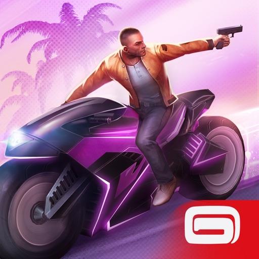 Gangstar Vegas iOS App