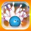 ゲームバラエティー ボウリング - 有料新作のゲーム iPad