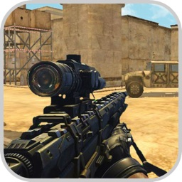 Commando Fight: New Army War