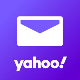 Ícone do app Yahoo Mail – e-mail organizado