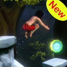 Jungle Adventure Run Kid World